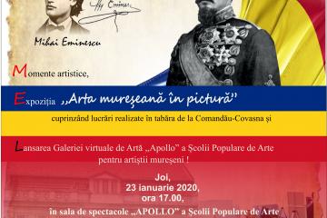 """Unirea Principatelor Române și """"Ziua Culturii"""